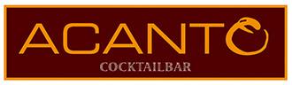 ACANTO Cocktailbar • Freistadt • Stefan Haneder