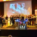 Smirnoff Show Barkeeper Cup 2014, Austria Freistadt