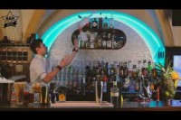 De Kuyper Barfight - Acanto bar - Austria