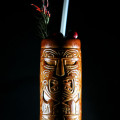 Drivers Tiki Mocktail